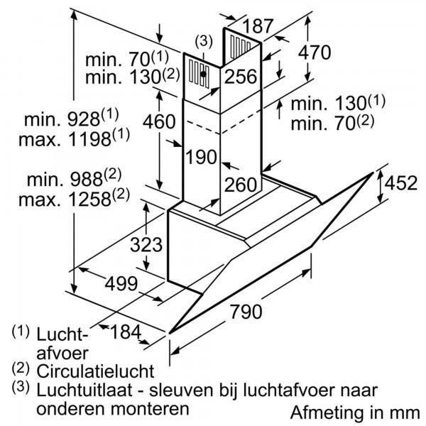DWK87CM60 Bosch