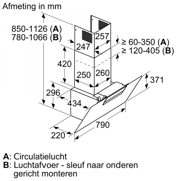 DWK87EM60 Bosch