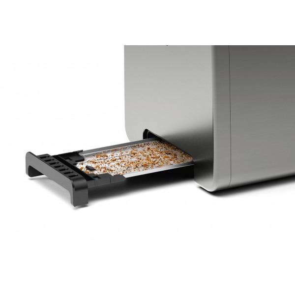 Broodrooster DesignLine Grijs TAT5P425 Bosch