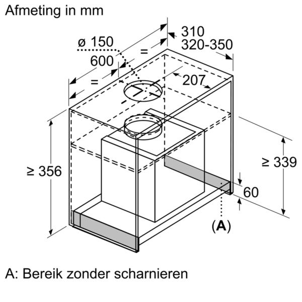 DBB66AF50 Bosch