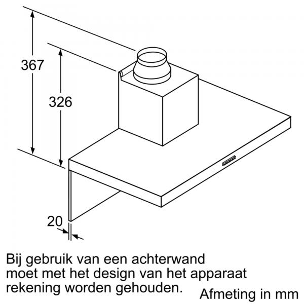 DWB96BC50 Bosch