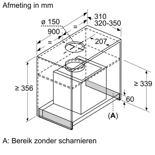 DBB96AF50 Bosch