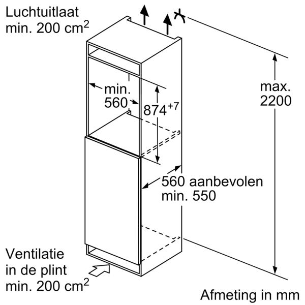 GIV21AFE0 Bosch