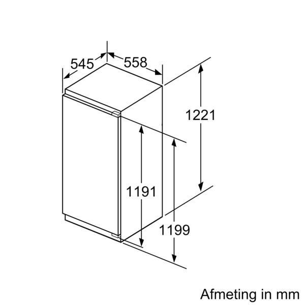 GIN41ACE0 Bosch