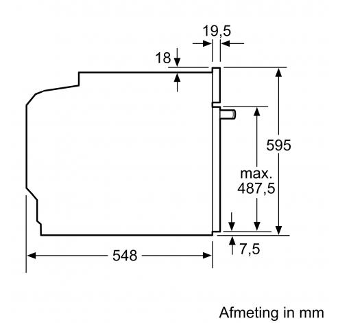 HBG855TC0  Bosch