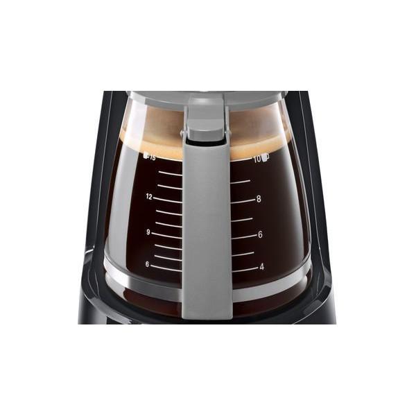 CompactClass Extra zwart/ lichtgrijs Bosch