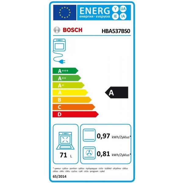 HBG5370B0 Bosch