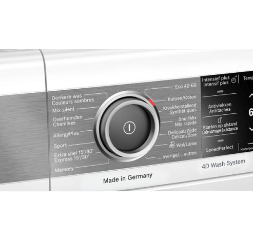 WAX28GH4FG  Bosch