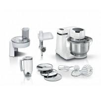 Compacte keukenrobot 2700 W Wit