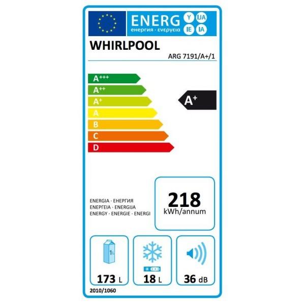 ARG 7191/A+/1 Whirlpool