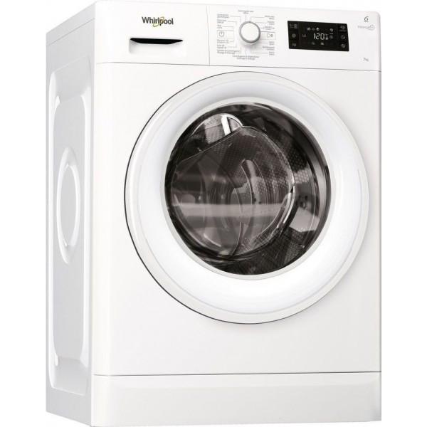 Whirlpool Wasmachine FWGBE81496WSE