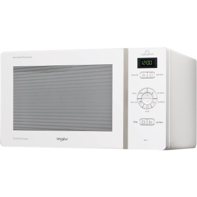 MCP 341 WH Chef Plus Whirlpool