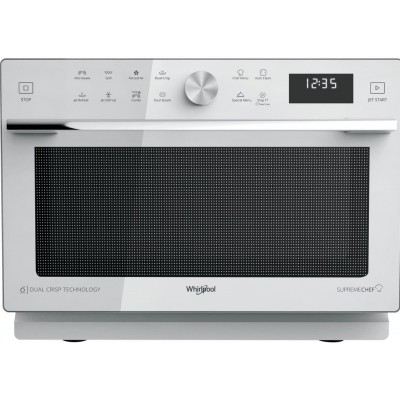 MWP 339 SW Supreme Chef Whirlpool