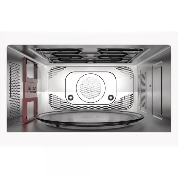 Whirlpool Microgolfoven vrijstaand MWP 339 SB Supreme Chef