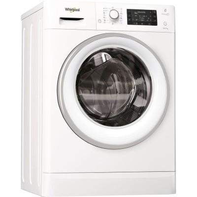 FWDD1071681WS EU Whirlpool