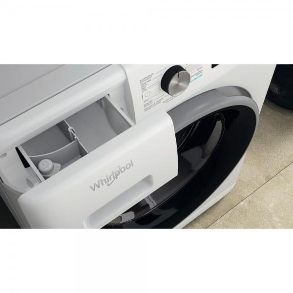Whirlpool Wasmachine FFBBE 7448 BSEV F