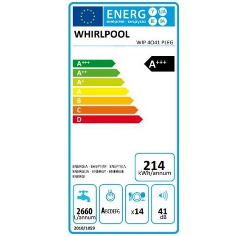 WIP 4O41 PLEG  Whirlpool