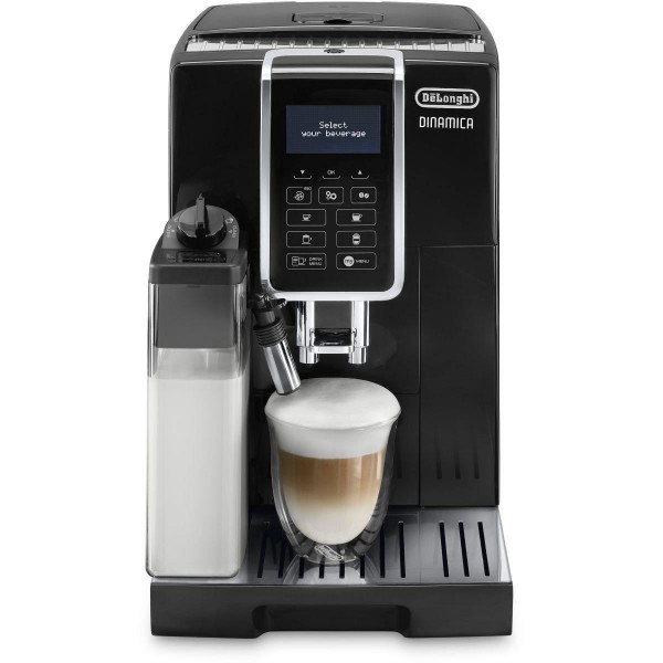 De'Longhi Espressomachine Dinamica ECAM 350.55.B