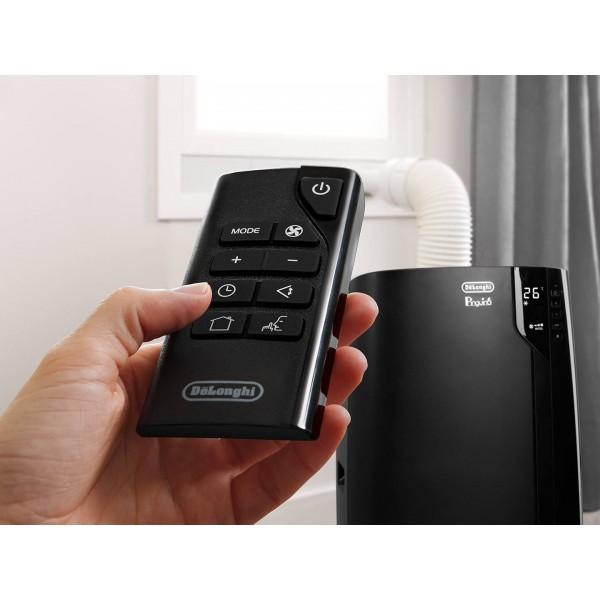 De'Longhi Mobiele airco PAC EX120 SILENT
