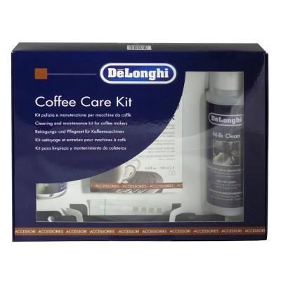 COFFEE CARE KIT De'Longhi