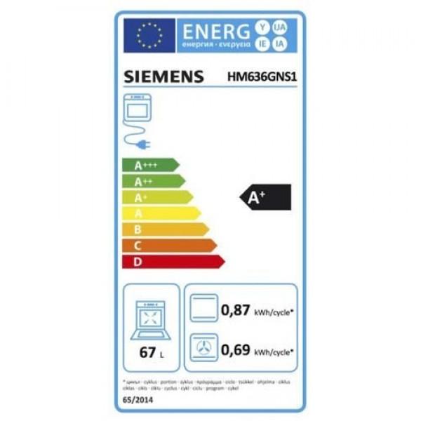 HM636GNS1 Siemens
