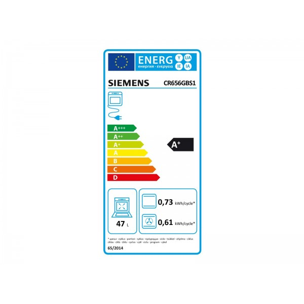 Siemens CR656GBS1