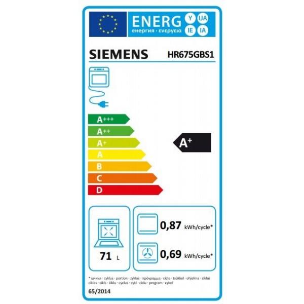 HR675GBS1 Siemens
