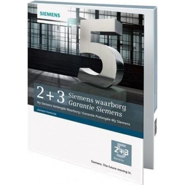 Siemens Wasmachine accessoires Q8BBECEWS1