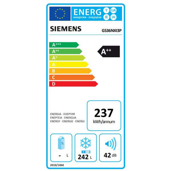GS36NXI3P Siemens