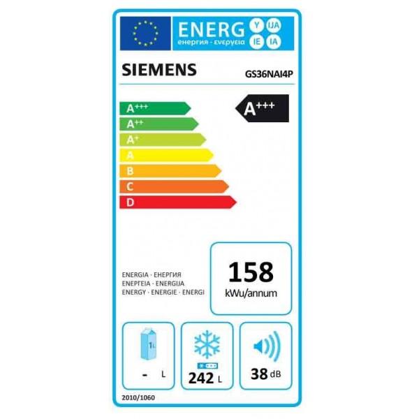 GS36NAI4P Siemens