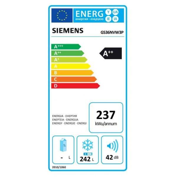 GS36NVW3P Siemens