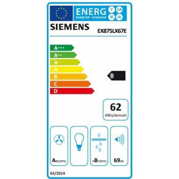 EX875LX67E Siemens