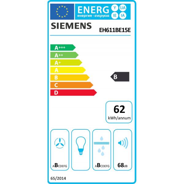 EH611BE15E Siemens