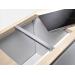 Siemens Kookplaten accessoires HZ394301