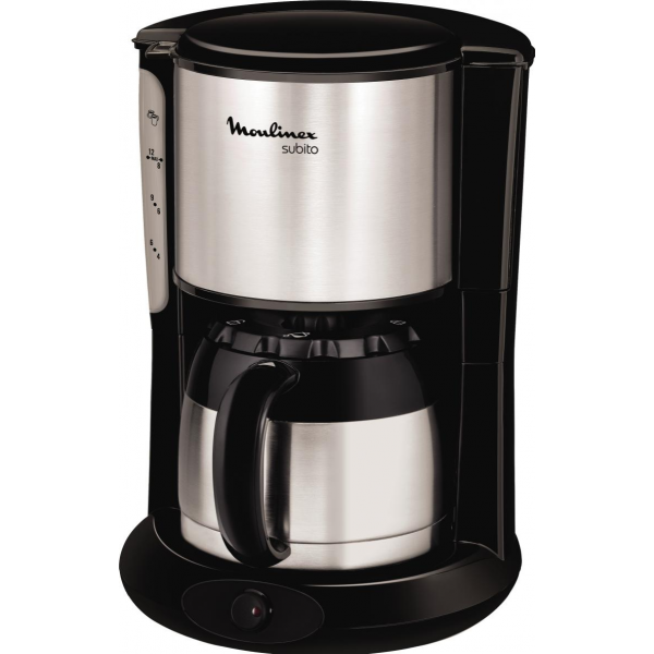 Moulinex Koffiemachine FT360811 Subito Inox