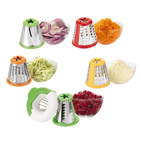 DJ812510 Fresh Express Max Delices 5in1  Moulinex