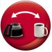 FG290811 Subito Mug  Moulinex