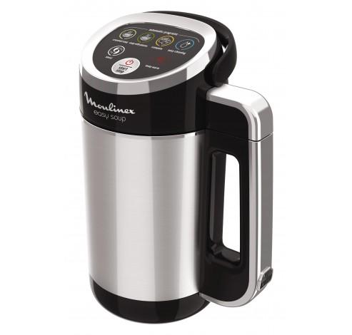SOUP MAKERS Easy Soup Black LM841810  Moulinex