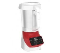 LM924500 Soup&Plus Rood Moulinex