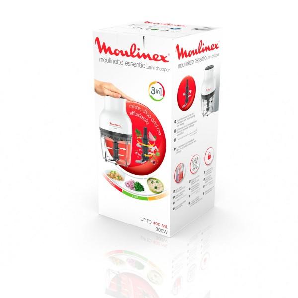 DJ520110 Moulinette Essential  Moulinex