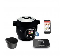 CE859800 Cookeo+ Connect Moulinex