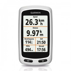 Edge Touring  Garmin