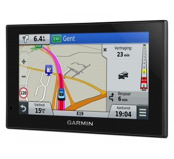 Autonavigatie (GPS)