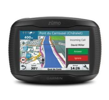 Moto-navigatie