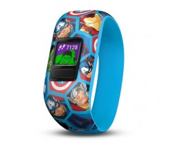 vivofit jr2, Stretchy, Avengers Garmin