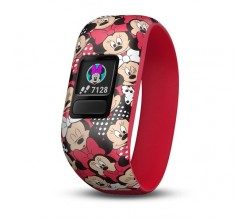 vivofit jr2, Stretchy, Minnie Mouse Garmin