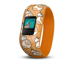 vivofit jr2, Stretchy, BB-8 Garmin