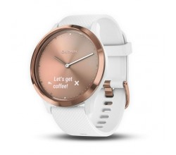Vivomove HR Rose Gold Garmin