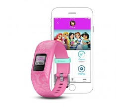 Vivofit jr2 Princess Adjustable Pink Garmin