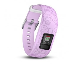 Vivofit jr2 Princess Adjustable Purple Garmin